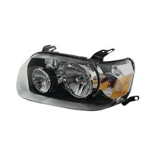for 2005 2006 2007 Ford Escape LH Left Driver Headlamp Headlight Assembly