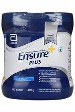 Ensure Plus Powder - 400 g (Vanilla)