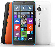 "Unlocked Microsoft Lumia 640XL 5.7"" Single Sim 13.0MP Windows 8.1 Smartphone"