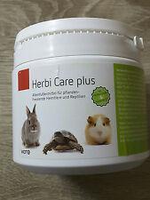 Herbi Care Plus 200g Dose für Hasen & Kleintiere