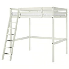 Manual IKEA ROBIN Loft Bed | Ikea