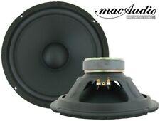 250 mm Basslautsprecher mac Audio Mac 56 Tieftöner 1 Stück Neu