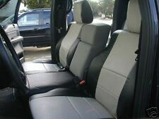 FORD F-150 2003 LEATHER-LIKE CUSTOM SEAT COVER