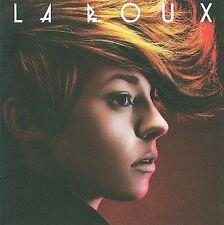 La  Roux by La Roux (CD, Jun-2009, Universal Distribution)