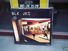 """BLK JKS - Mystery - 12"""" Vinyl /// Neu & OVP"""