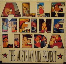 AUSTRIAN MIX PROJECT - Alle meine Lieda