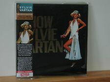 SYLVIE VARTAN SHOW SYLVIE VARTAN LIMITED MINI-LP CD