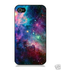 Galaxy Space Universe Snap On Hard Skin Case Cover Protector for Iphone 4/4S