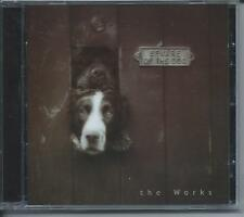 The Works - Beware Of The Dog (CD 2005) NEW