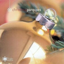 Christmas Panpipes 2001 by Snowflake Christmas