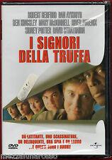 I SIGNORI DELLA TRUFFA (1992) DVD nuovo sigillato