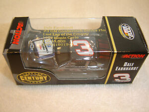 #3 Dale Earnhardt '99 Goodwrench PLUS Last lap Of Century 1/64 Action RCCA H/O