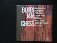 Blues Jam at Chess 180gm 2xLP SEALED Fleetwood Mac (Blue Horizon) RARE MINT/MINT