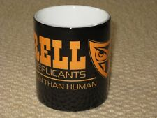 The Tyrell Corporation Blade Runner Company Logo MUG