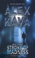 Kava, Alex, At the Stroke of Madness (STP - Mira), Very Good Book