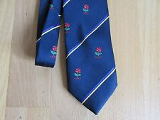 FRFC Possibly Rugby Football Club Tie with Red Rose Logo by Filaspun Bradford