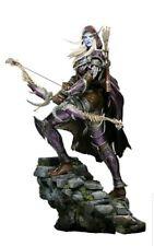 World of Warcraft Sylvanas Statue BRAND NEW VERY RARE