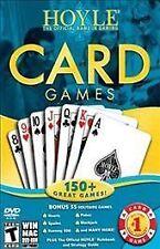 Hoyle Card Games 2008 (Windows/Mac, 2007)