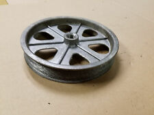 "Craftsman/Murray 21"" Single Stage Snow Blower Auger Drive Pulley  333446MA"