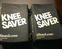 Easton AliMed Original Knee Savers Navy Large