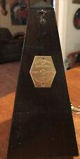 Metronome Seth Thomas De Maelzel Made in USA