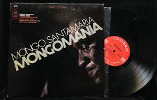 Mongo Santamaria-Mongo mania-Columbia 9412-STEREO