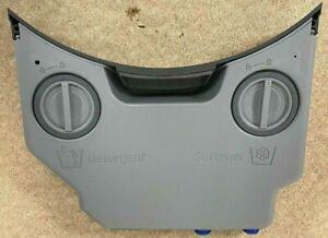 Genuine Samsung WW10H9600EW Assembly Case Detergent DC9718026C DC97-18026C