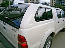 TOYOTA HILUX SR5 WHITE #040 CANOPY