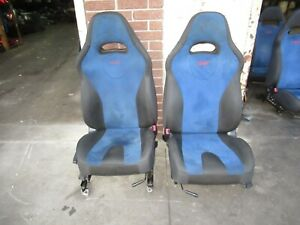 2002-2007 SUBARU IMPREZA WRX STI FRONT SEATS GDB WRX SEAT
