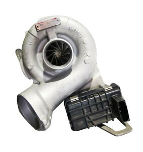 Turbocharger JRspec Hybrid Turbo for BMW 330D/530D M57 GTB28 - 460HP