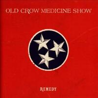 OLD CROW MEDICINE SHOW - REMEDY NEW CD