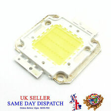 30W SMD LED Bright Integrated Chip Cold White High Power Bulb Floodlight