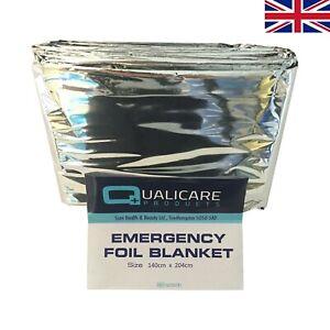 Thermal Emergency Foil Blanket   Trusted UK Seller