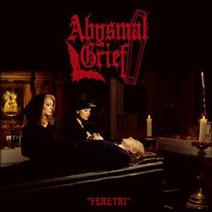 Abysmal Grief – Feretri  (CD)