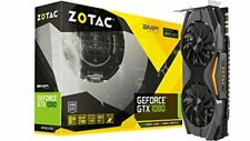 Zotac Zt-p10800c-10p Scheda grafica nVidia GeForce GTX 1080 amp Edition 8gb GD