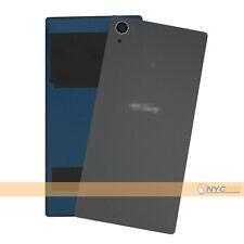Housing Battery Back Door Glass Cover For Sony Xperia Z5 E6603 E6653 E6633 E6683