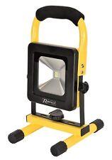 Projecteur Portable LED 10W Batterie Li-ion -Extérieur ou Intérieur-PRSPOT12PBAT