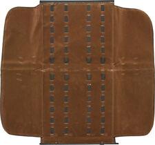 "Cuchillo de 17/"" con cremallera bolsa estuche de transporte de almacenamiento de información Vinilo Pack Negro CORDURA"