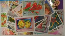 Cacti 25 Stamps (M18)