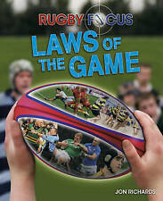 Rugby Hardback Books in English