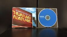 Human Nature - Always Be With You 5 Track CD Single