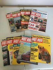 1971 hot rod magazines
