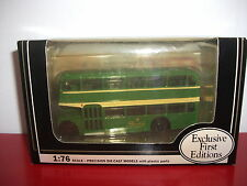 bristol city lodekka autobus car bus EFE 1/76 exclusive first editions