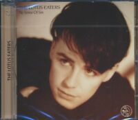Lotus Eaters - No Senso Di Sin Nuovo CD