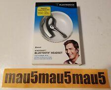 Brand New Plantronics Voyager 510 Windsmart Bluetooth Headset Wireless 72270-61