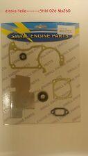 Dichtsatz NEU passend für Stihl 024 026 Ms260
