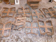 23 Die Clicker Set Kids Cowboy Boot Patterns Sizes 8-13 Kids