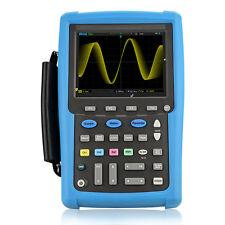 Handheld oscilloscope 200MHz Automotive diagnostic oscilloscope digital handheld