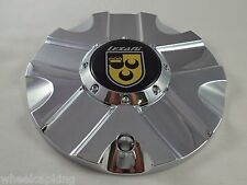 Lexani Wheels 'STERLING' Chrome Custom Wheel Center Cap # L-CAP-05