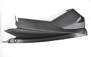 NEW GENUINE APRILIA RSV4 1000 APRC FACTORY ABS/ R UPPER LH FAIRING 89732600XN6